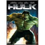 Dvd Original Do Filme O Incrível Hulk