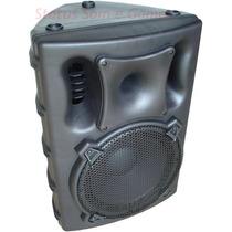 Caixa Csr 3000 Passiva Acústica Falante 12 Titanio 200w 12 X