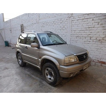 Suzuki Grand Vitara Jlx 1.6 2004