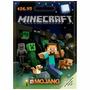 Minecraft Pc- Código De Regalo-100% Original