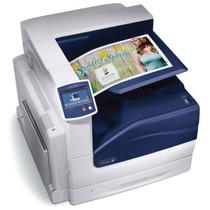 Impressora Xerox Phaser 7800dn A3 Color Lançamento 7800 - Nf