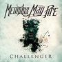 Cd Memphis May Fire Challenger [eua] Novo Lacrado