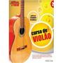 Violão Vol 2: Livro + Dvd - Evandro Pichirilli