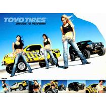 Pneu Toyo 275/70r16 114h Px S/t