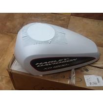 Capa Do Tanque Da Harley Davidson Xr1200x White Hot Denin