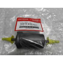 Filtro Combustível Original Honda Nxr/cg 150 Mix Alcool/gas