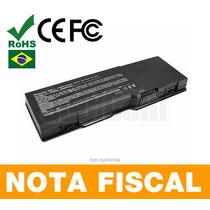 Bateria P/ Dell Inspiron 6400 1501 E1505 131l Vostro1000