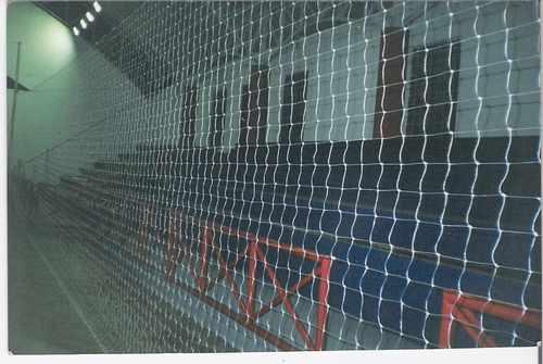 529f1937f1 Rede Proteção Lateral Quadra Campo Futsal Society 4m m  3