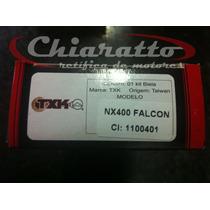 Biela Completa Txk Falcon Nx 400cc