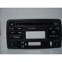 Frente Cd Player Fic Original Ford Cdr 4600