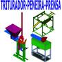 Projetos - Tijolo Solo Cimento Ecologico + Brindes