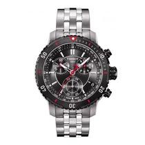 Relógio Tissot Prs 200 Prs200 Aço Lançamento 2012 Original