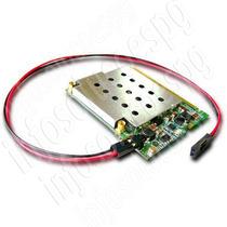 Cartão 2.4ghz E 5.8ghz 800mw Mini Pci Engenius Emp-8603
