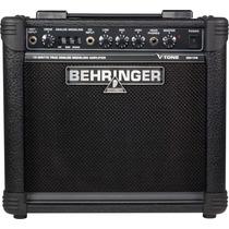 Amplificador Cubo Behringer V-tone Gm108 1x8 15w Guitarra