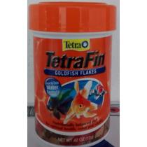 Alimento Peces Tetrafin 12grs Acuarios Peceras