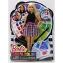 Barbie Estudio De Colores - Original Mattel