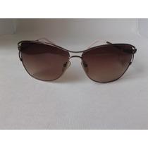 Oculos De Sol Atitude At3104 01c Feminino Retro