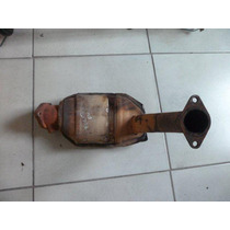 Catalisador Ford Focus 2000-2005 2.0 16v Original