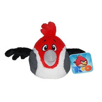 Angry Birds 5 \ Basic Felpa Birds Rio: Pedro