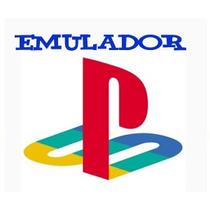 Programa Para Jugar Playstation 1 Y Playstation 2 En Tu Pc