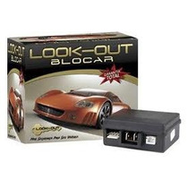 Bloqueador Automotivo Look Out Blocar Corte Combustivel