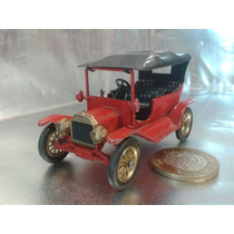 Matchbox Lesney - 1911 Ford Model T De 1970 M.i. England