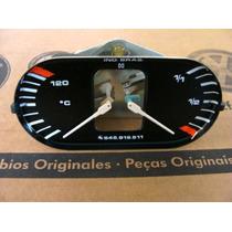 Relógio Combustível & Temperatura Apollo - Original Vw Novo