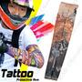 Lote 20 Pares De Tatuagem Falsa ,fake Tattoo Sleeve