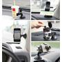 Holder Universal P/ Auto Sony Xperia Z3 Samsung A5 A3 S6 S3