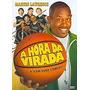 Dvd Original Do Filme A Hora Da Virada ( Martin Lawrence)