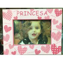 Portaretrato Cuadro Príncipe Y Princesa - Levysbazar