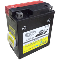 Bateria Moto Magneti Marelli Dafra Speed 150 12v6ah