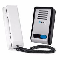 Porteiro Eletrônico Hdl F8 S C/ Interfone Az-s