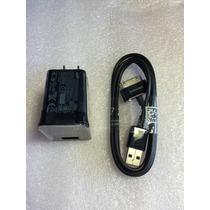 Cargador Samsung Galaxy Tab 2 Gt-p5110 Clavija + Cable Usb