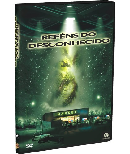 o filme refens do desconhecido dublado
