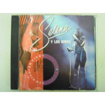 Selena Y Los Dinos Cd En Vivo