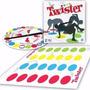 Twister Juego Hasbro - Original - Mundo Manias