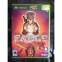Fable - Xbox Perfecto Estado