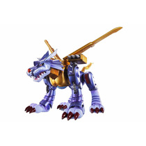 Digimon Bandai Tamashii Nations S.h. Figuarts Metal