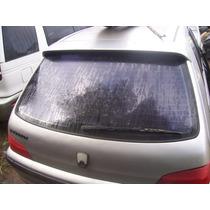 Eixo Traseiro Peugeot 106 97 98 99 2000