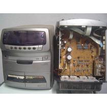 Pecas Mec E Eletr. P E1000 Gradiente Sucata Consulte Diponib
