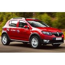Renault Sandero Stepway Privilege Tasa 0% (ca)