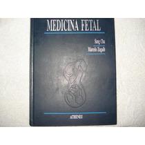Livro Medicina Fetal Sanz Cha Zugaib 1995