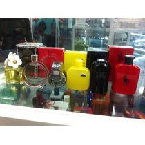 Perfumes Originales Al Mayor Y Detal Dama Y Caballero