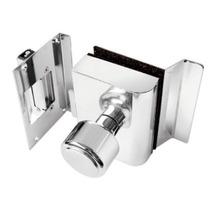Fechadura Elétrica Para Porta De Vidro Agl - Modelo Pvr1i