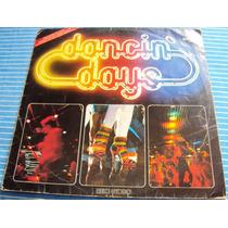 552 Mvd- Lp 1978- Dancin Days- Internacional- Novela- Vinil