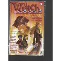 As Bruxinhas Witch N 15 - Editora Abril