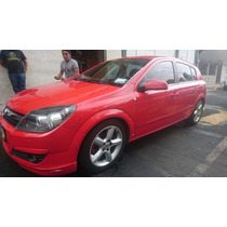 Chevrolet Astra 2.0 T 2006