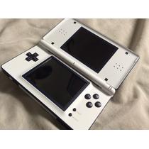 Nintendo Ds Lite Final Fantasy Custon Edition