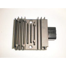 Retificador/regulador De Bateria Xr-300 10/11novo (original)